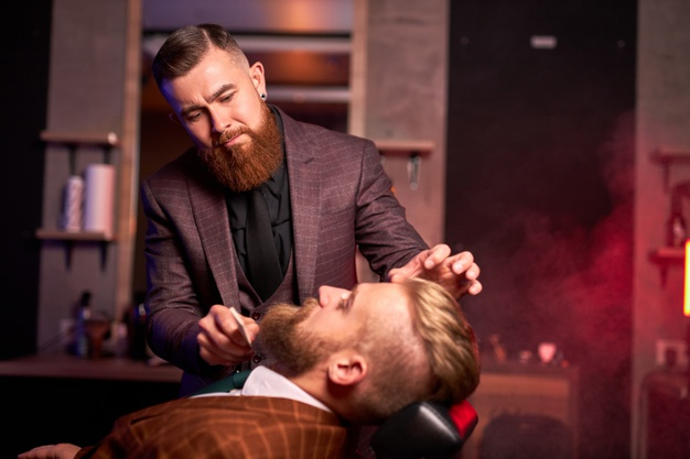 business barber1